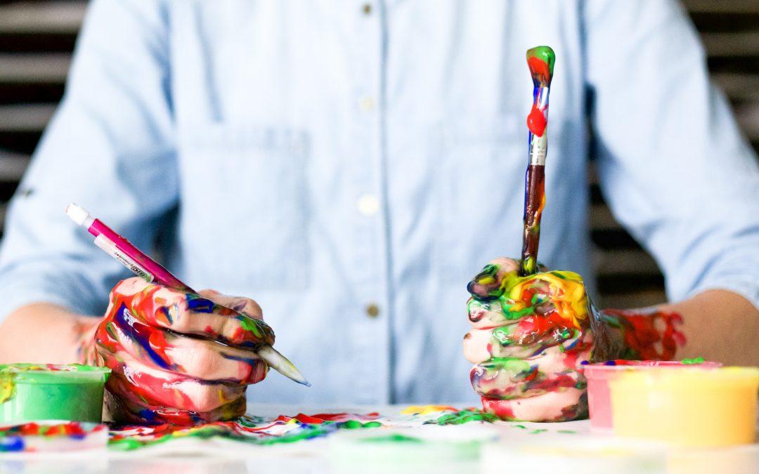 Dale color a la vida