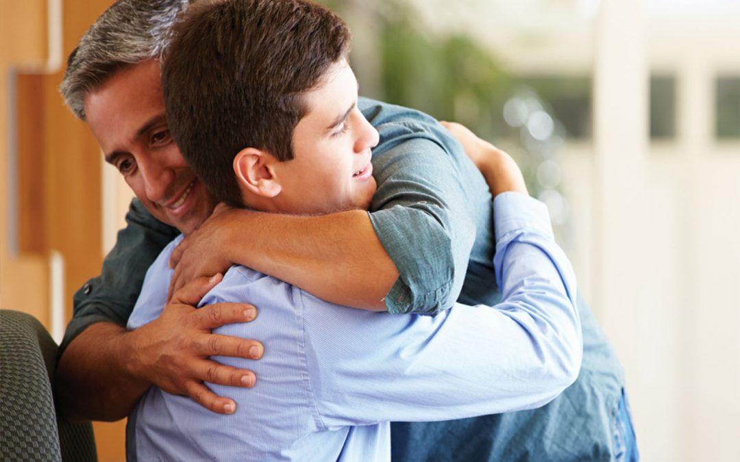 ¿Cómo ser un mejor hijo(a)?