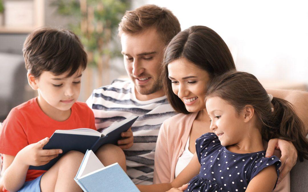 La relación con tus hijos