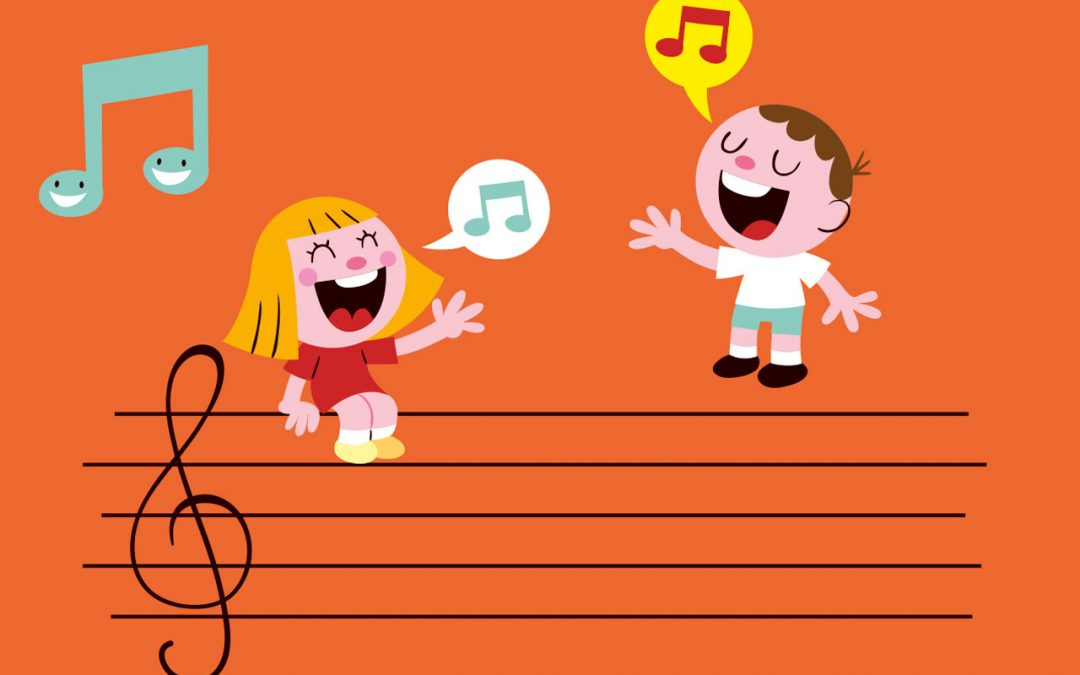 Canciones para el alma y el cerebro