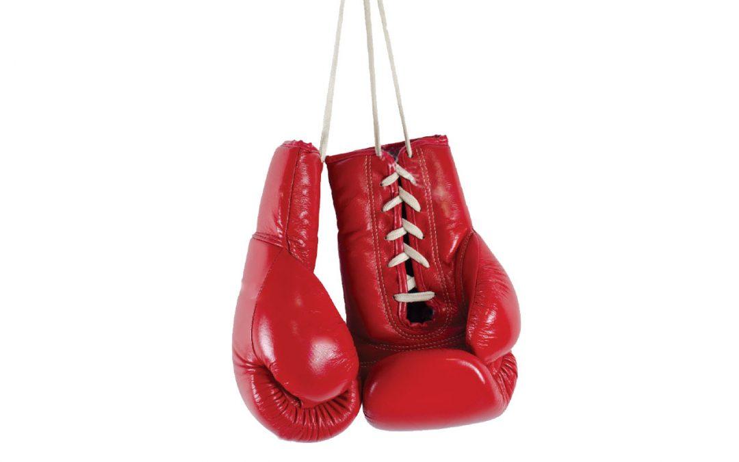 Descubrir el boxeo