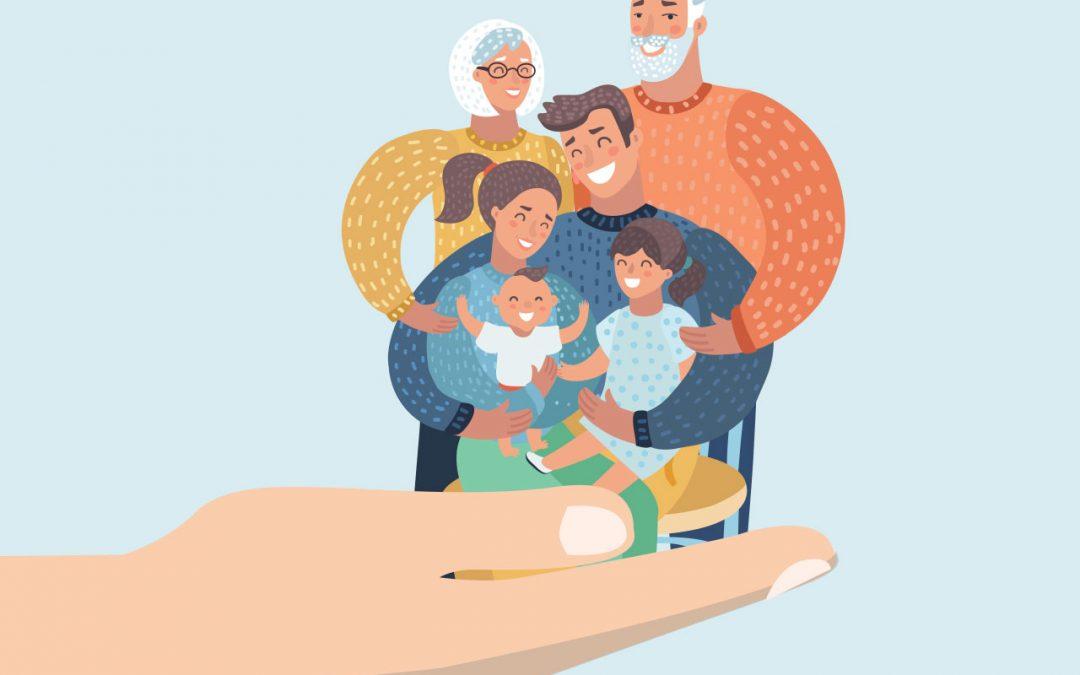 Impulsar y sostener el compromiso familiar