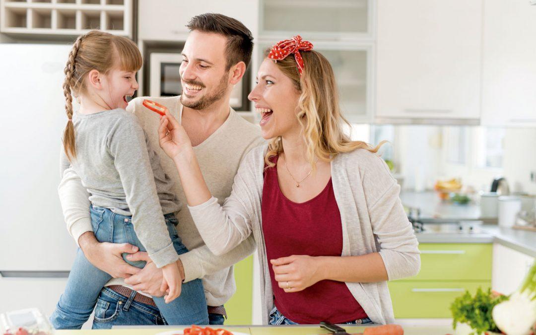 Nutrición, bienestar y plenitud