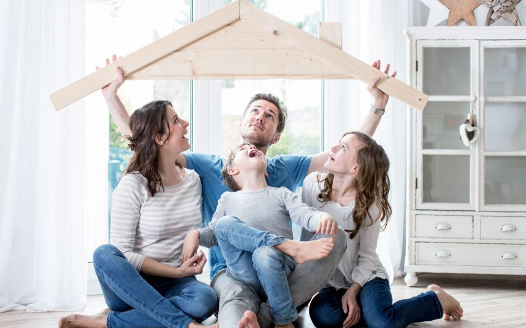Amar en familia