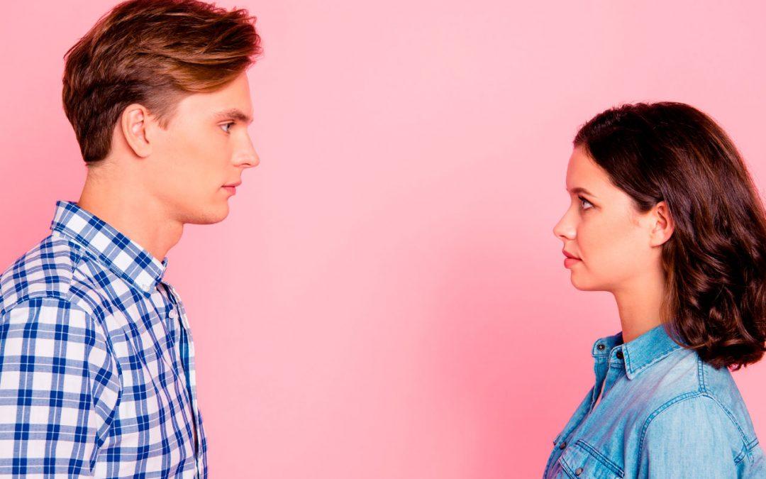 Elegir a la pareja adecuada