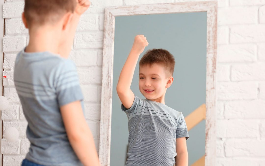 El impacto de la imagen en tus hijos