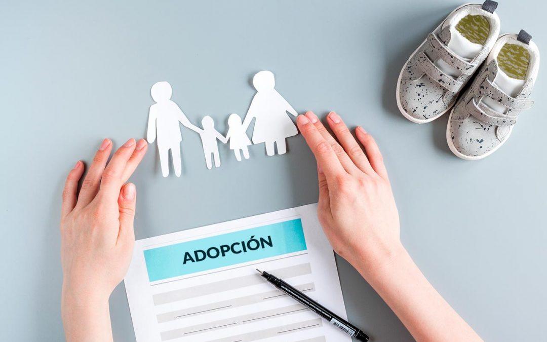 Adopción, una forma de hacer familia