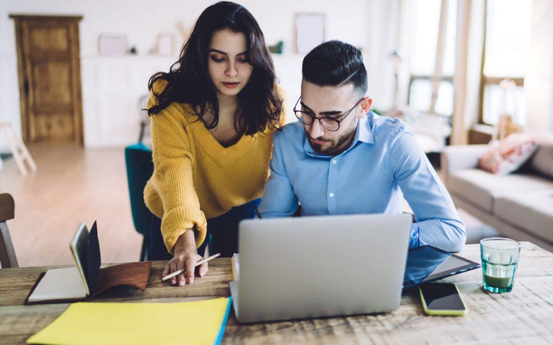 ¿Quiénes somos las parejas emprendedoras?