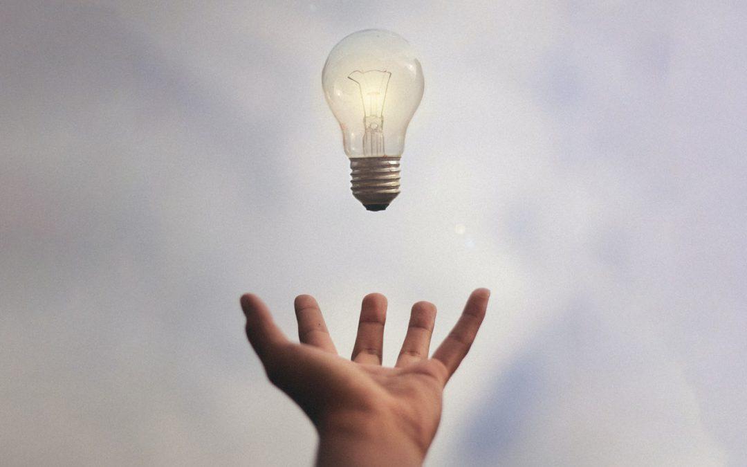 Rompe el ritmo individual de la creatividad