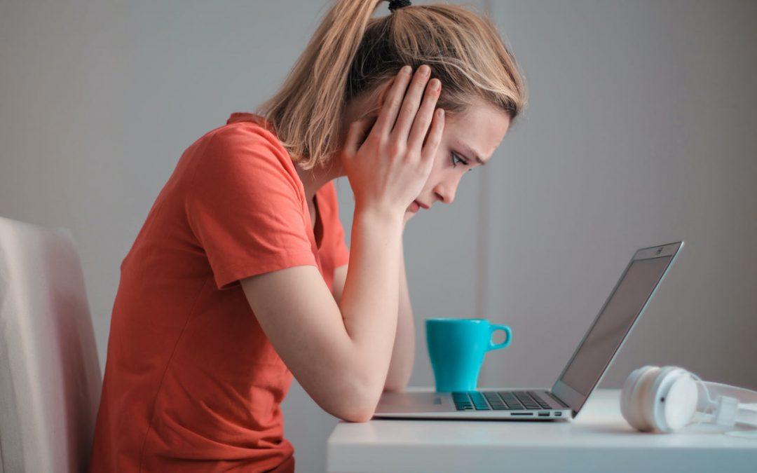Cómo convertir la vergüenza en una experiencia de aprendizaje