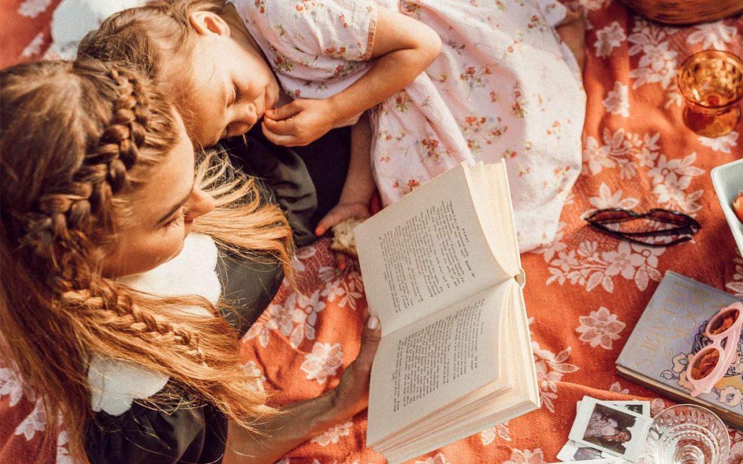 La importancia de terminar el día con tus hijos de manera significativa