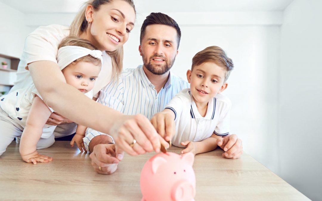 Fortalece tu familia: Cómo mejorar nuestras finanzas